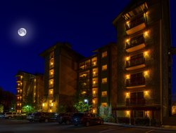 Top-5 romantic Pigeon Forge hotels