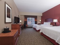 Pittsburgh hotels for families with children