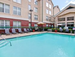 Plano hotels for families with children