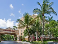 Business hotels in Plantation