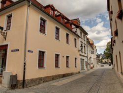 Pets-friendly hotels in Plauen