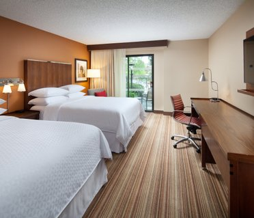 Four Points by Sheraton - Pleasanton