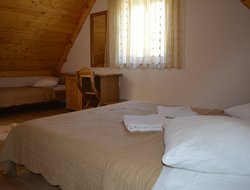 Pets-friendly hotels in Plitvice Lakes