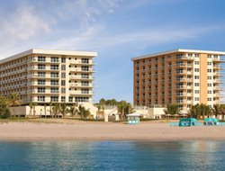 Business hotels in Pompano Beach