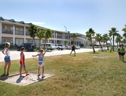 Top-5 hotels in the center of Port Aransas