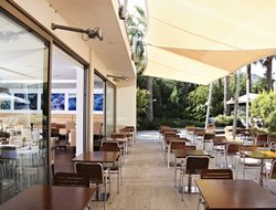 Soller hotels with restaurants