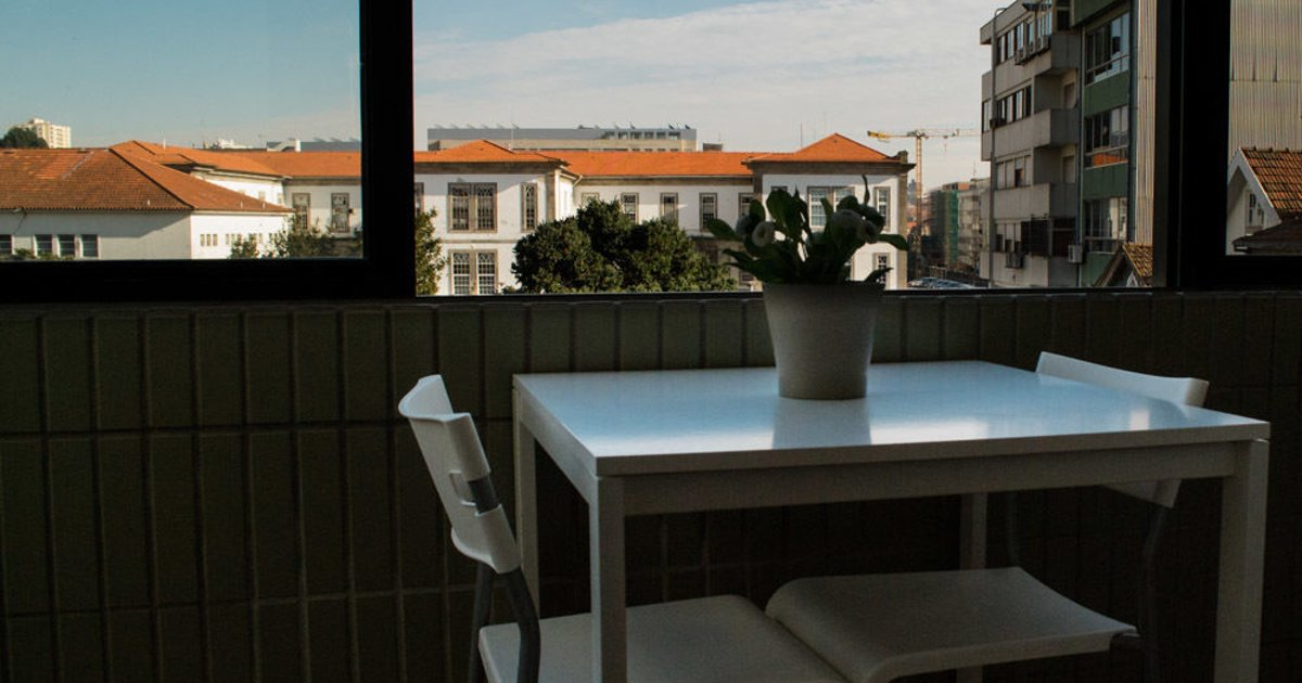 Low Cost Tourist Apartments - Casa da Musica