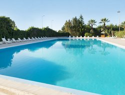Porto Empedocle hotels with swimming pool
