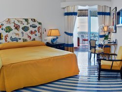 The most popular Positano hotels