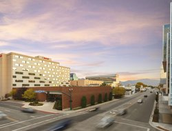 Business hotels in Provo