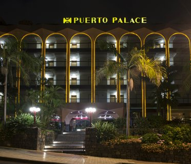 Puerto Palace
