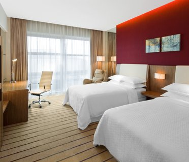 Four Points by Sheraton Qingdao, Chengyang