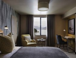The most popular New Zealand hotels