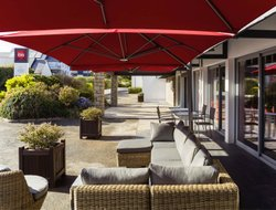 Top-10 hotels in the center of Quiberon