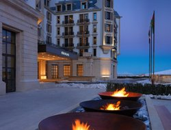 The most expensive Azerbaijan hotels