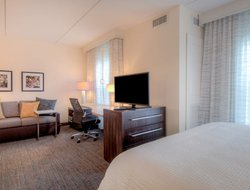 Business hotels in Raleigh