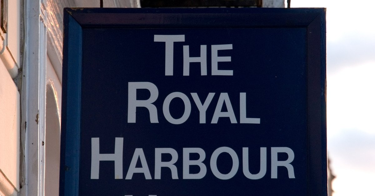 The Royal Harbour Hotel