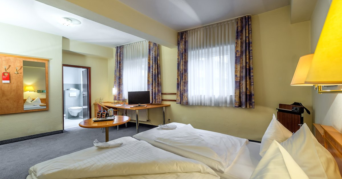 Sure Hotel by Best Western Ratingen