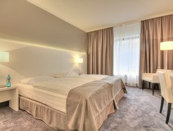 Pets-friendly hotels in Ratingen