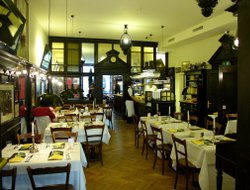 Regensburg hotels with restaurants