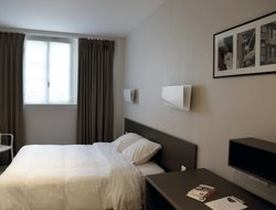 Pets-friendly hotels in Rennes