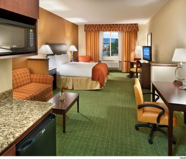 Holiday Inn Express Reno Airport
