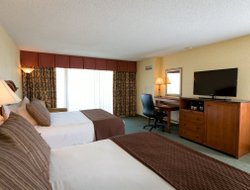 Richland hotels with restaurants
