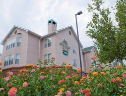 Pets-friendly hotels in Ridgeland