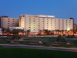 Top-10 hotels in the center of Riyadh