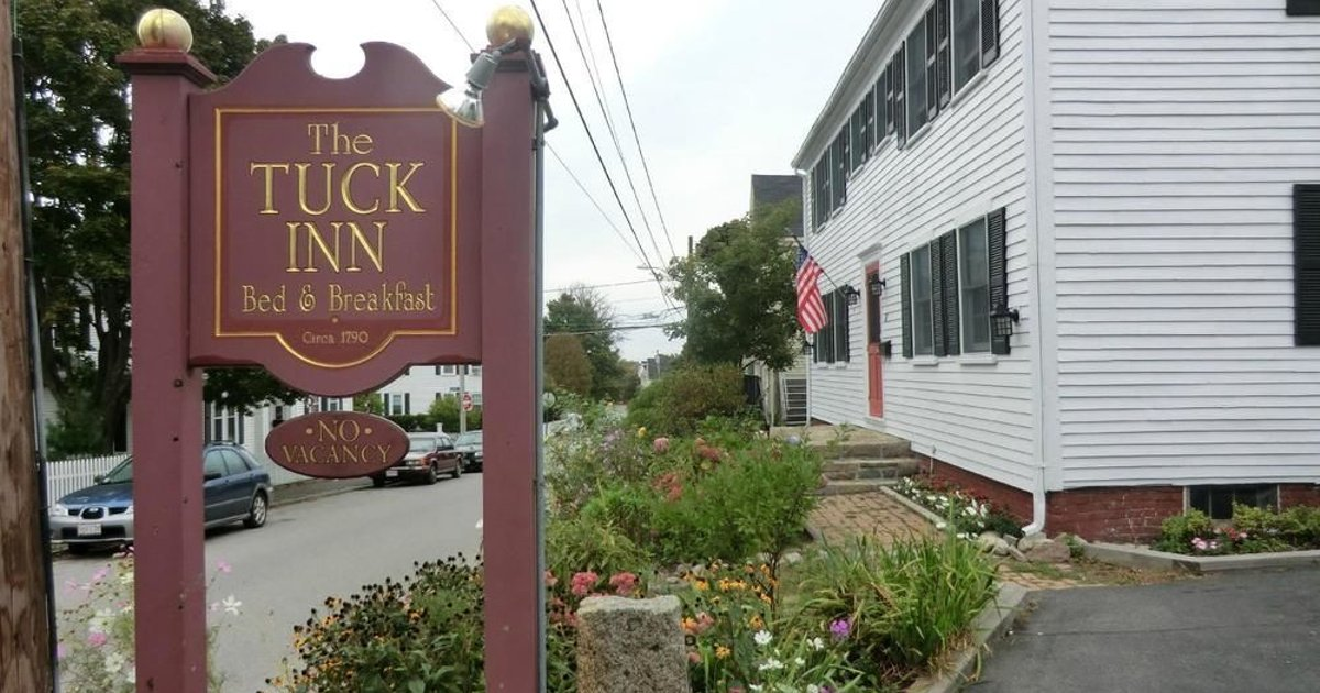 Tuck Inn B&B