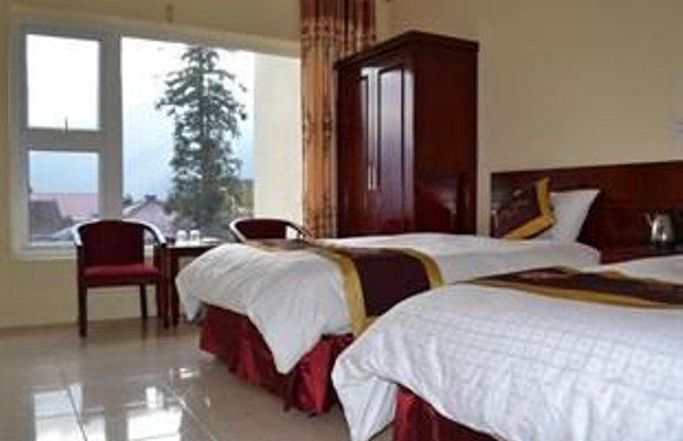 фото Sapa No 2 Guest House 828668768