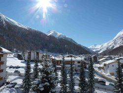 Pets-friendly hotels in Saas Almagell