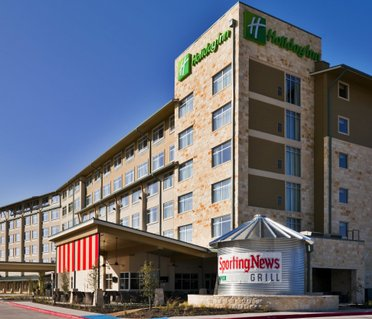 Holiday Inn San Antonio Northwest- SeaWorld Area