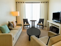 Business hotels in Puerto Rico