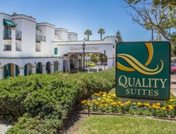 Pets-friendly hotels in San Luis Obispo