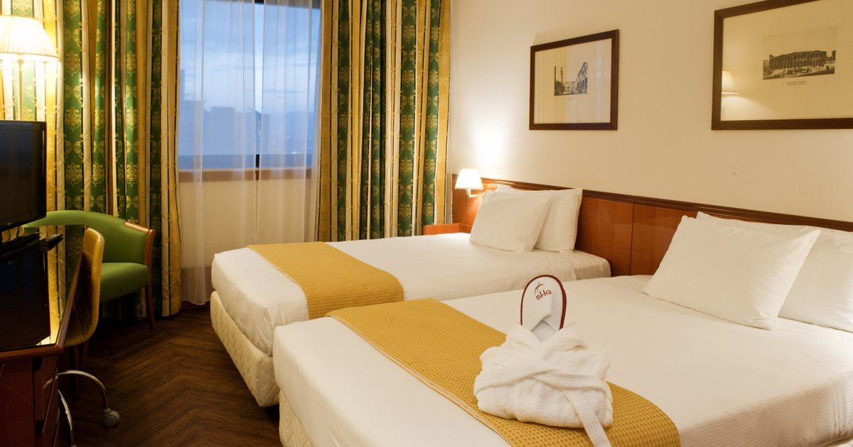 SHG Hotel Catullo (ех. Holiday Inn Verona Congress Centre)
