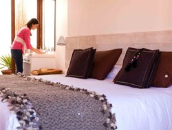 The most popular Chile hotels