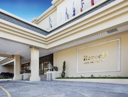 Top-3 of luxury San Salvador hotels