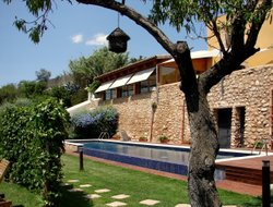 Pets-friendly hotels in Sant Pere De Ribes