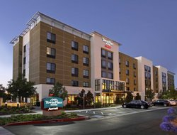 Pets-friendly hotels in Santa Clara