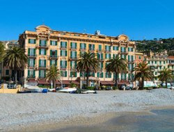 Pets-friendly hotels in Santa Margherita Ligure
