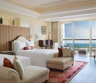 The Royal Begonia Sanya, A Luxury Collection Hotel