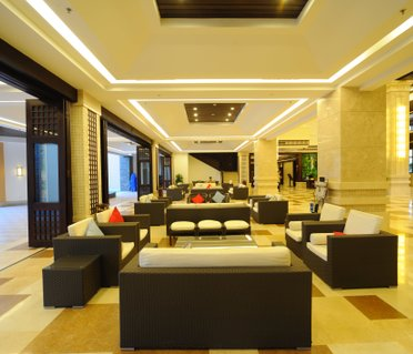Shengyi Holiday Villa Hotel