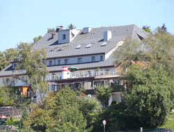 Pets-friendly hotels in Schluchsee