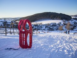 Schmallenberg hotels for families with children