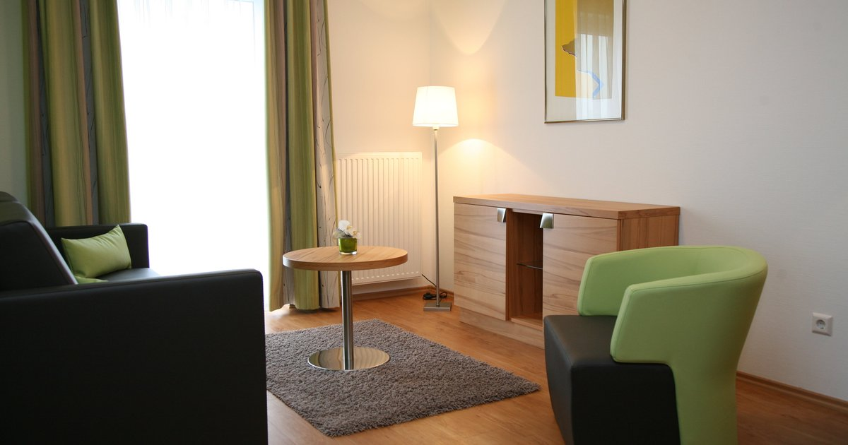 BusinessHotel Schramberg