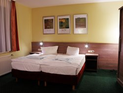 Pets-friendly hotels in Schwerin