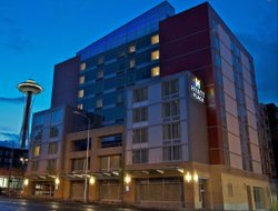 Seattle hotels for families with children