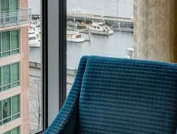Seattle hotels with sea view