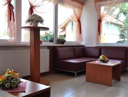 Senec hotels with lake view